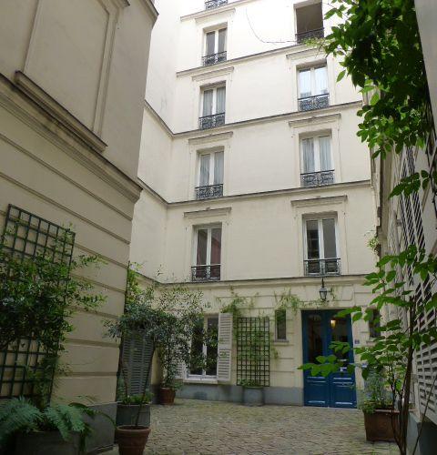Paris buildings a brief history paris property group for Paris architecture style