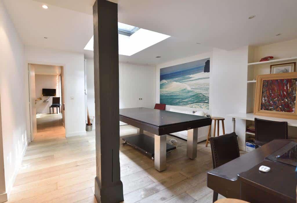 rue Charlot — Paris Property Group